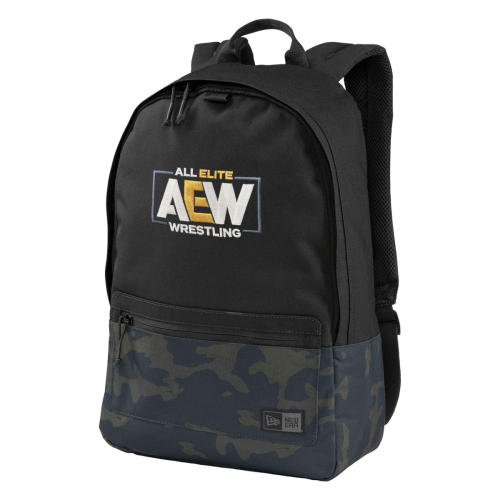 2df4454a1 Add to Wish List ADD TO WISHLIST Add to Compare. Details. AEW New Era Camo  Backpack