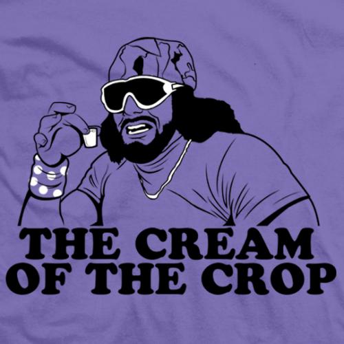 cream macho man\