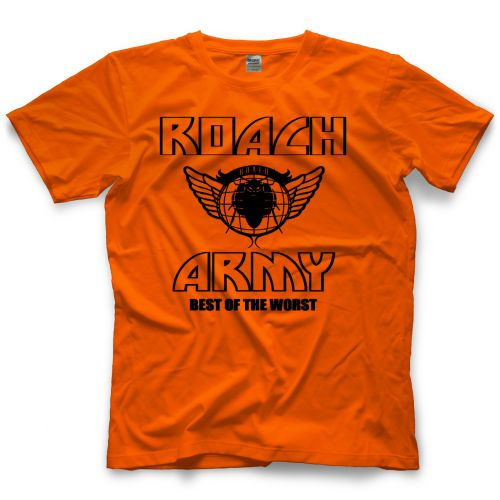 8f566aa6 Doom Roach Army Best Of The Worst T-shirt