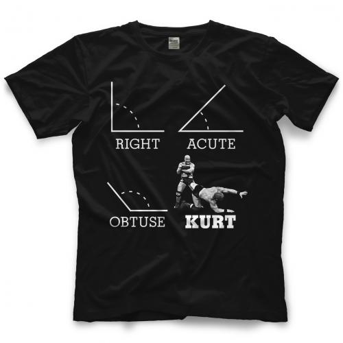 dfbf5172b Kurt Angle Icon T-shirt