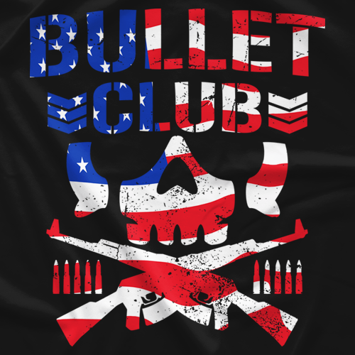 0e9210433 Add to Wish List ADD TO WISHLIST Add to Compare. Bullet Club USA. Bullet  Club USA. Details