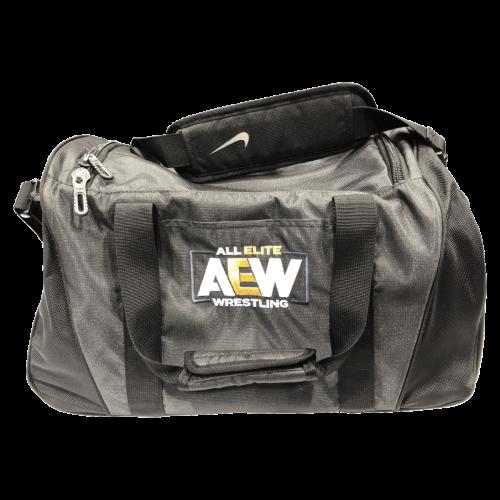 8bc43d6a8b22 AEW Nike Duffle Bag