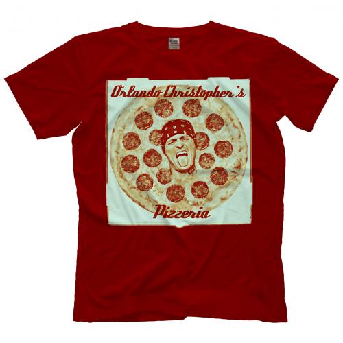 9488b15b7 Orlando Christopher OC Pizza Box Shirt