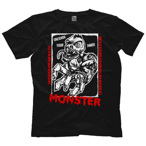 a8bb97de8 Orlando Christopher OC Retro Monster Re-Release Shirt