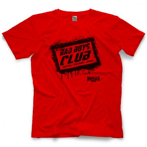 Shane Andrew Bad Boys Club T Shirt