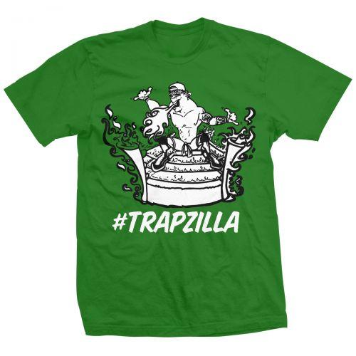 Trapzilla