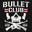 Bullet Club Tokyo (Double-Sided)