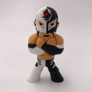 Bushi Micro Brawler Figure
