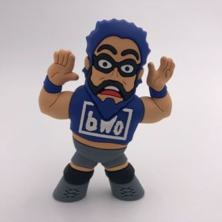 Blue Meanie Micro Brawler Figure