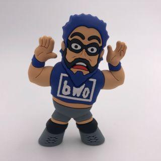 Blue Meanie Micro Brawler Figure