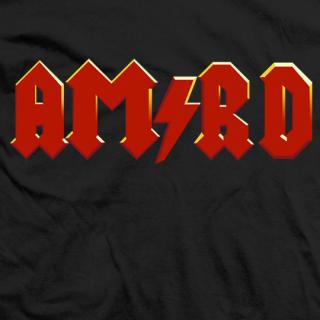 AM/RD Design T-shirt