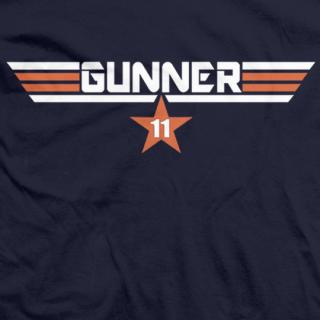 Gunner Miller - Navy