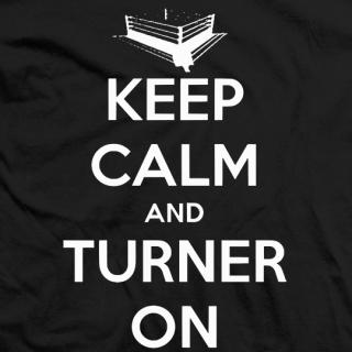 Turner On