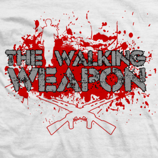 Walking Weapon Original