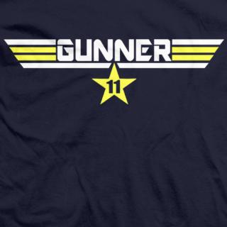 Gunner Miller - Yellow