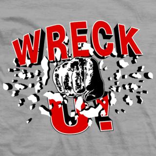 Wreck-U