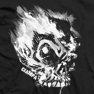 Ciampa Skull T-shirt