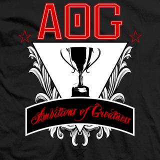 AOG Trophy