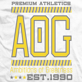 AOG Premium Athletics