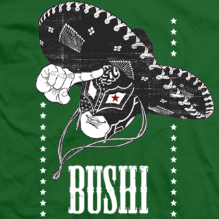 Bushi - Viva Mexico