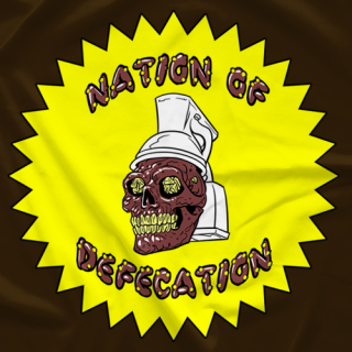 Nation of Defecation