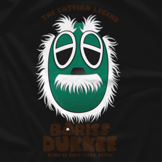 BORISS DUKKEE