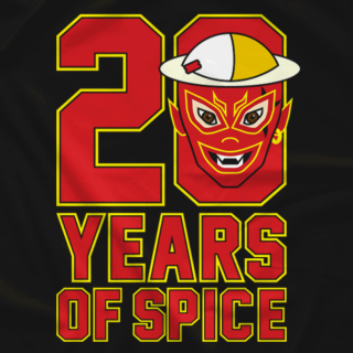 20 Years of Spice