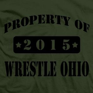 Wrestle Ohio Army