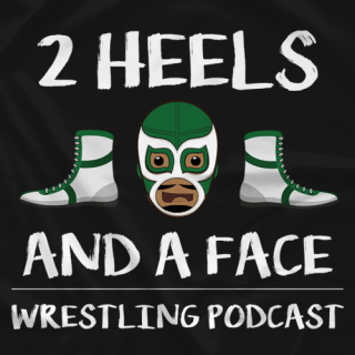 2 Heels And A Face Logo