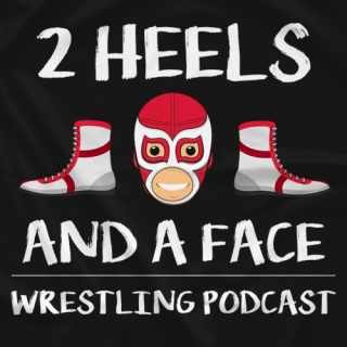 2 Heels And A Face (Charley) Logo
