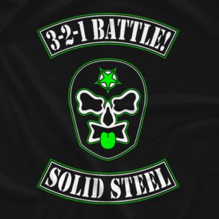 3-2-1 Battle! SLD STL