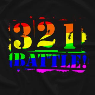3-2-1 Battle! Pride