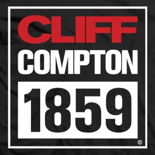 Compton Vision T-shirt