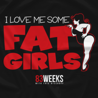 I Love Me Some Fat Girls