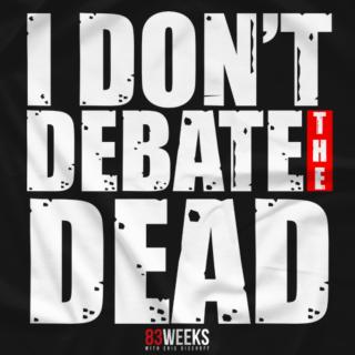 Debate Dead