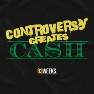 Controversy Creates Cash