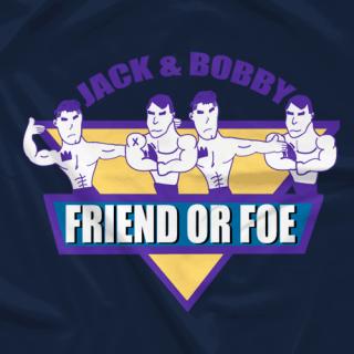 Four Foes
