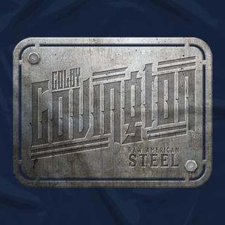 Raw American Steel