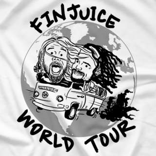 FinJuice World Tour