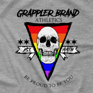 GBA Be Proud to be you
