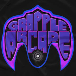 Grapple Arcade Logo