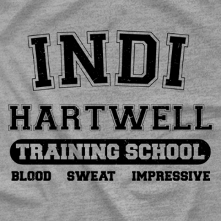 Indi Hartwell Training School
