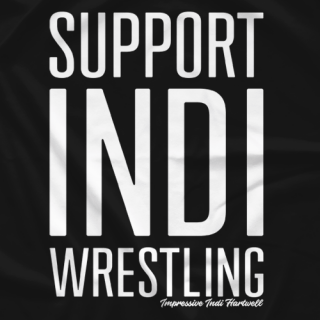 Support Indi Wrestling