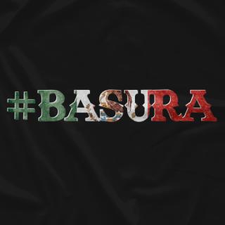 #Basura