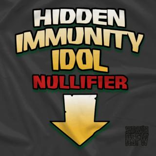 Idol Nullifier
