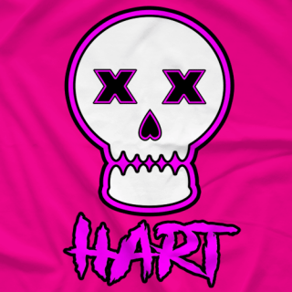 Teddy Hart Skull Crush
