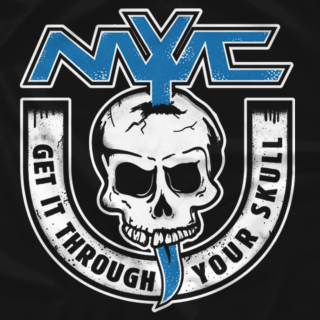 NYWC Get It Through Your Skull