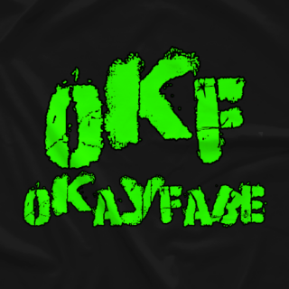 OKF Spray Paint