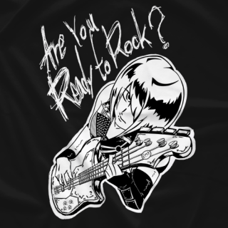 Mayu Iwatani - Are you Ready to Rock?