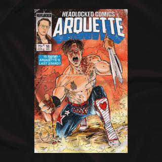 Deathmatch Arquette